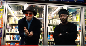 NxWorries - Link Up shot