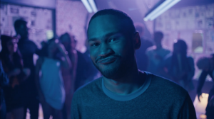 KAYTRANADA - GLOWED UP