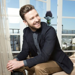 """Justin Timberlake Returns With """"Can't Stop The Feeling"""""""