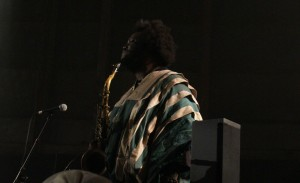 Kamasi Washington 3