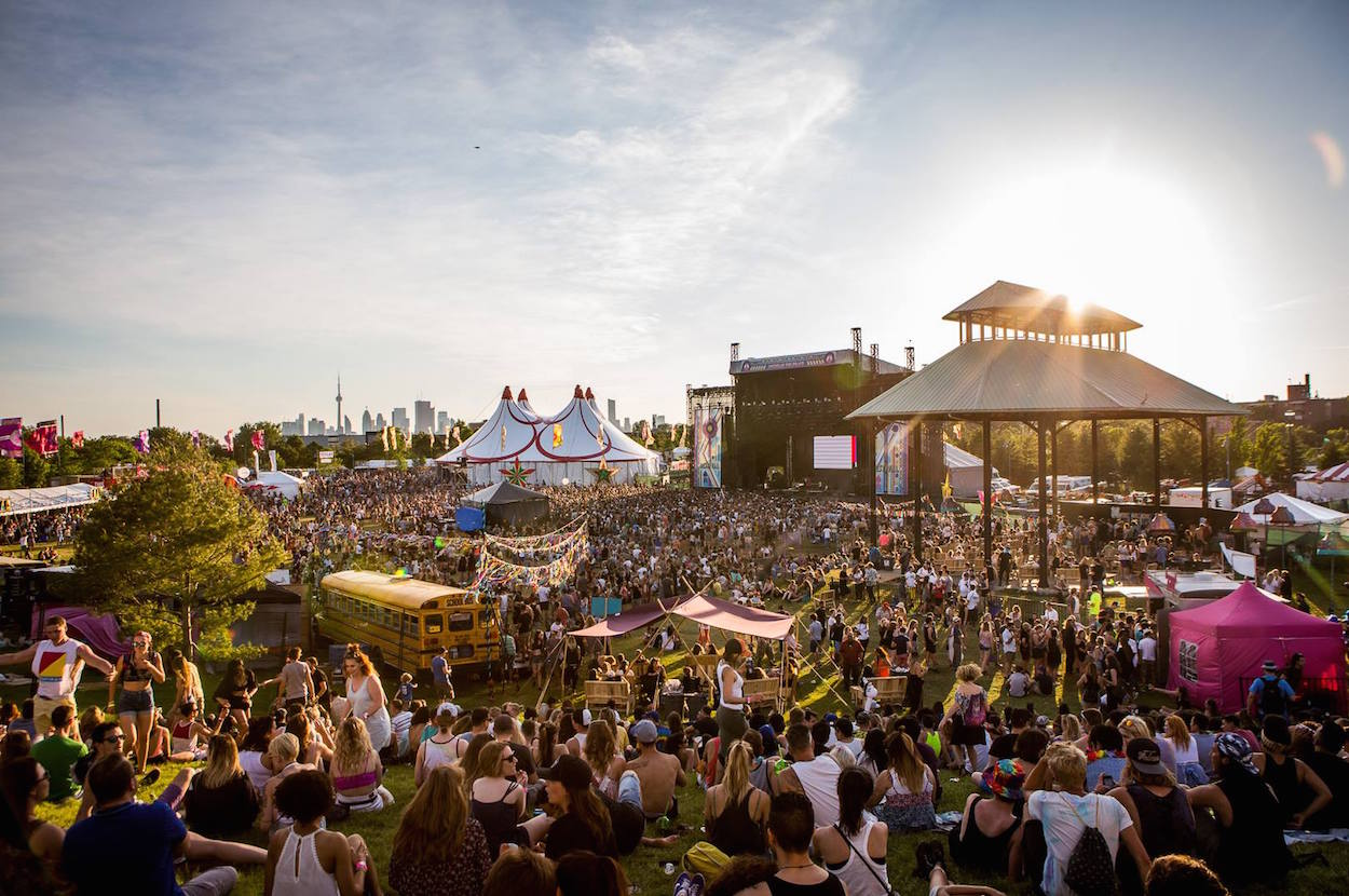 Bestival Toronto 2016 Review