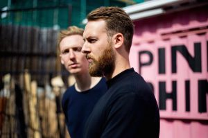 HONNE Interview