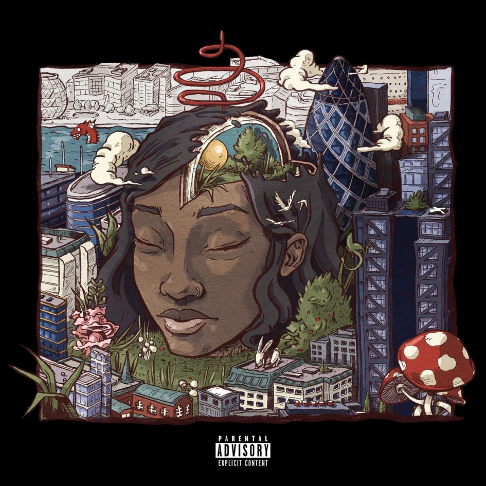 Little Simz - Stillness In Wonderland