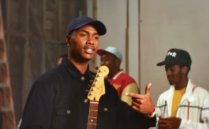 The Internet's Steve Lacy Drops The Perfect Demo EP