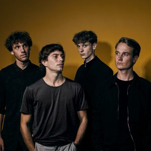Byron Bay's Tora Give New Life To Indie-Electro On <em>Take A Rest</em> LP