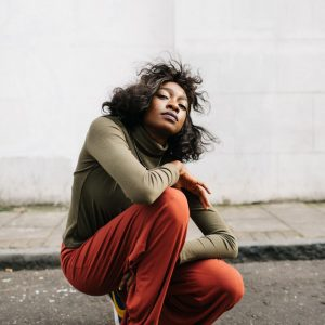 Little Simz Collabs With Hiatus Kaiyote Side Project Swooping Duck
