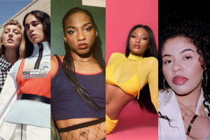 15 Unstoppable Musicians You Need In Your Life This Women's Day
