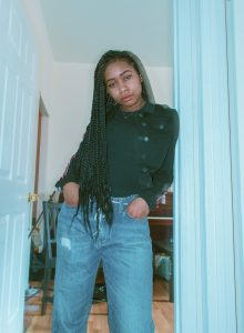 Diani Eshe Makes Hip-Hop About The Pain And Pleasures Of Growing Up