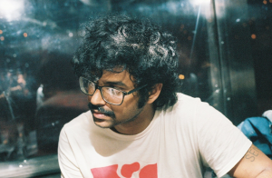 "Nikhil Rao talks anxiety & fear in his latest track ""It Ain't a Thing"""
