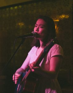 Mitski's Solo <em>Beautiful Places</em> Tour Stops Through Savannah