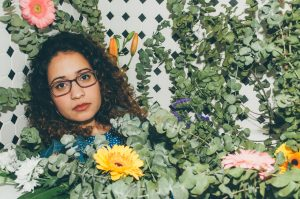 Rising Solo Act Tiff Ortiz Announces Debut LP, Premieres New Song