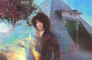 Vinyl Williams Premieres Psychedelic Pop Masterpiece <em>Opal</em>