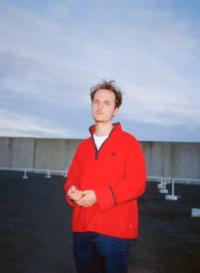"""Melbourne Musician Darvid Thor Premieres New Solo Track """"Do It Again"""""""