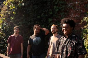 Deer Eat Birds Talk Growth, Politics, New Album <em>Freely Eroding</em>