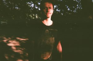 Multi-Instrumentalist SunSon Makes Shapeshifting Indie Pop
