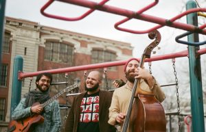 Brooklyn Jazz Trio KADAWA Share Live Video For New Single