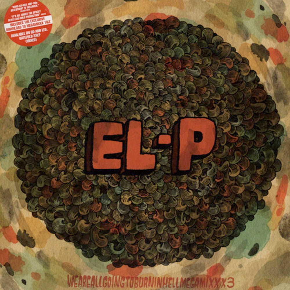 El–P – Time Won't Tell