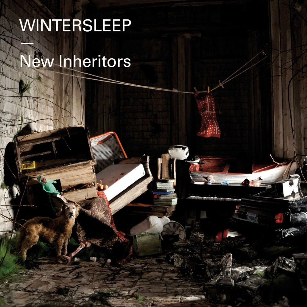 Wintersleep – New Inheritors