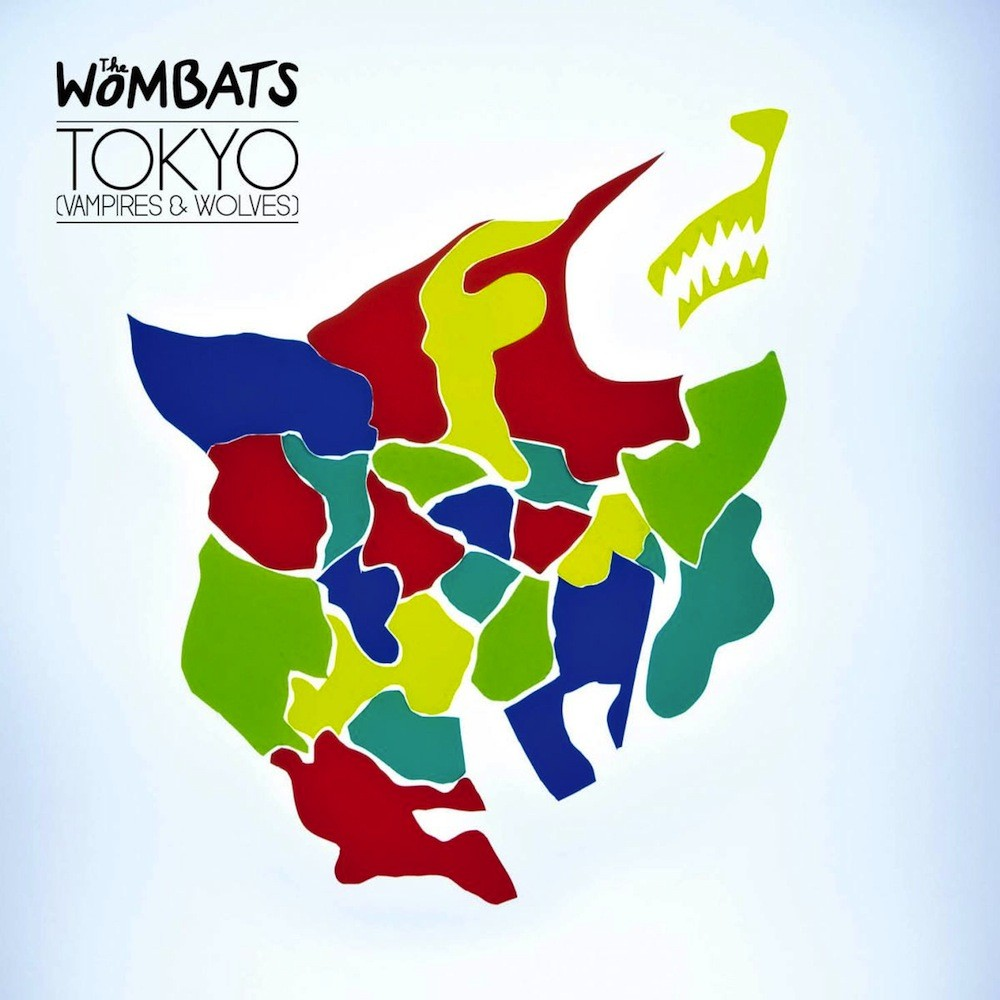 The Wombats – Tokyo (Vampires & Wolves)