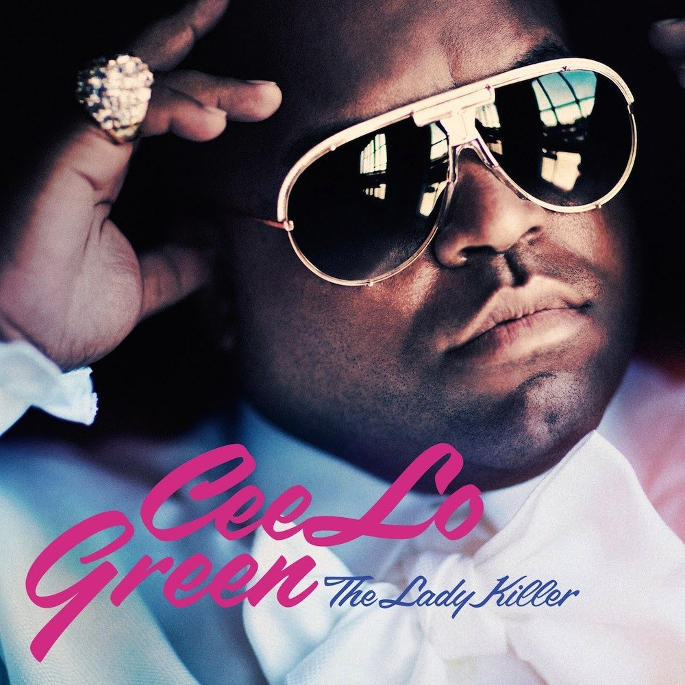 CeeLo Green – Robot Sex