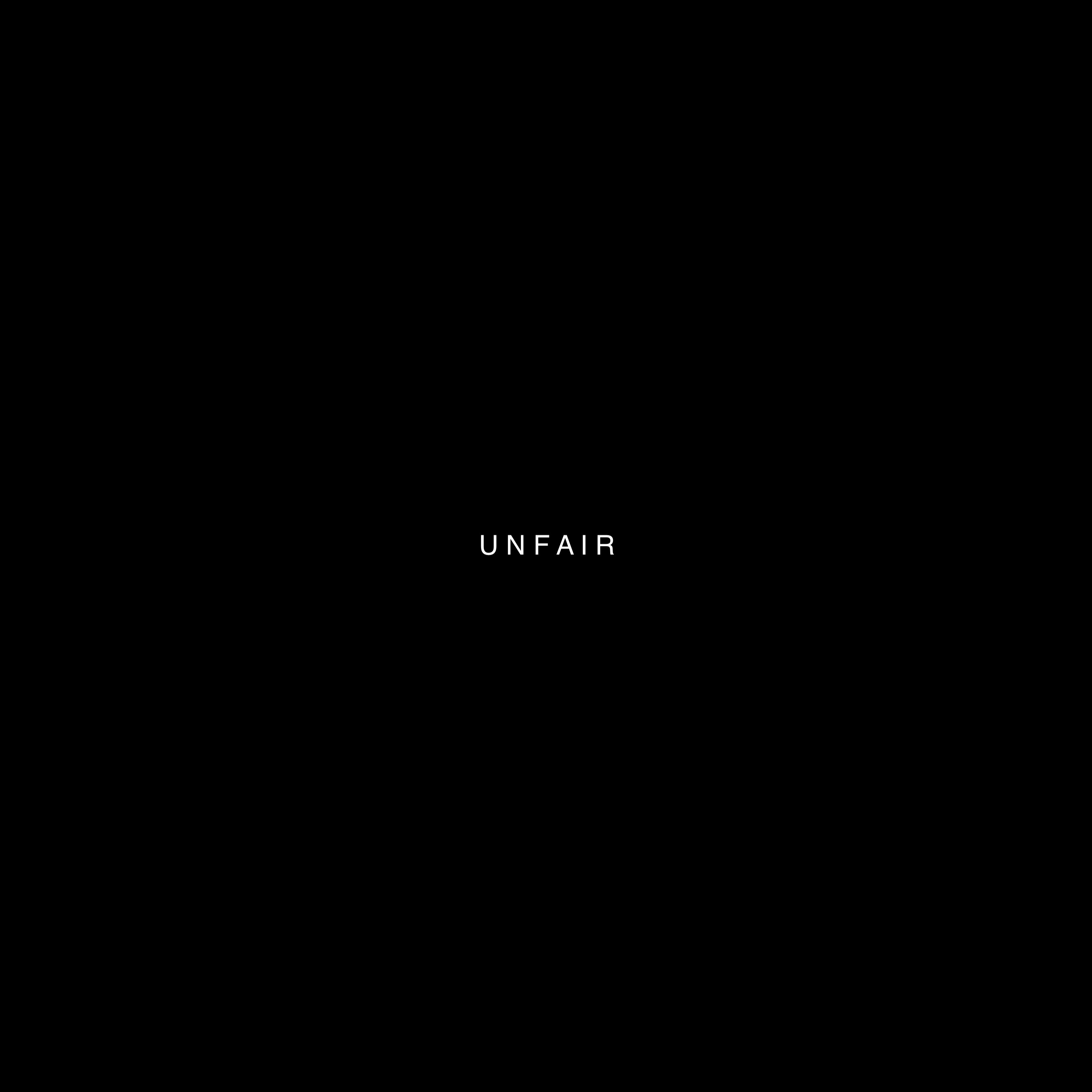The Neighbourhood - Unfair