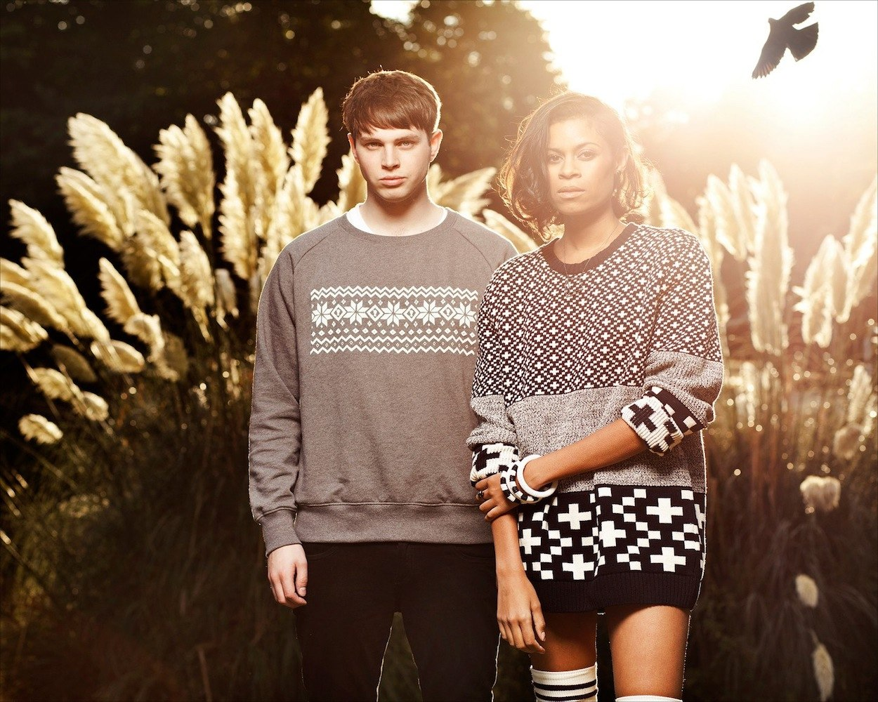 AlunaGeorge – Thinkin Bout You (Frank Ocean Cover)
