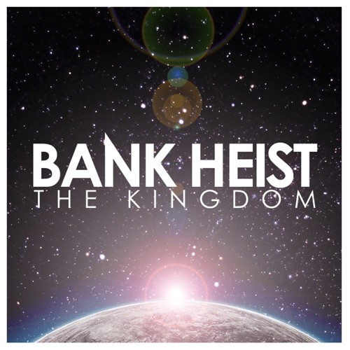 Bank Heist – I Said Please