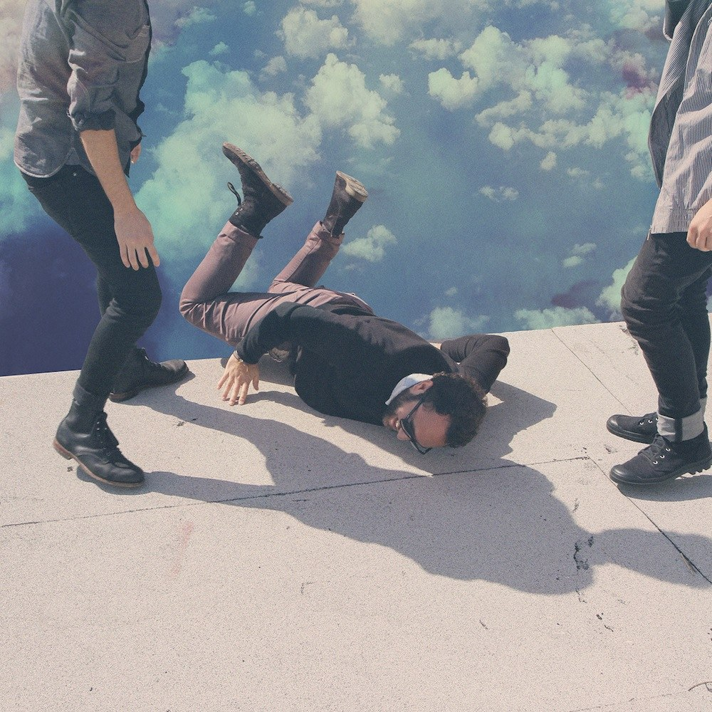 Local Natives – Heavy Feet