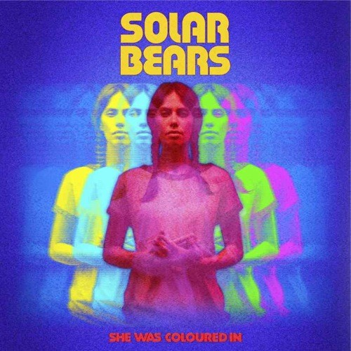 Solar Bears – To Be With Her