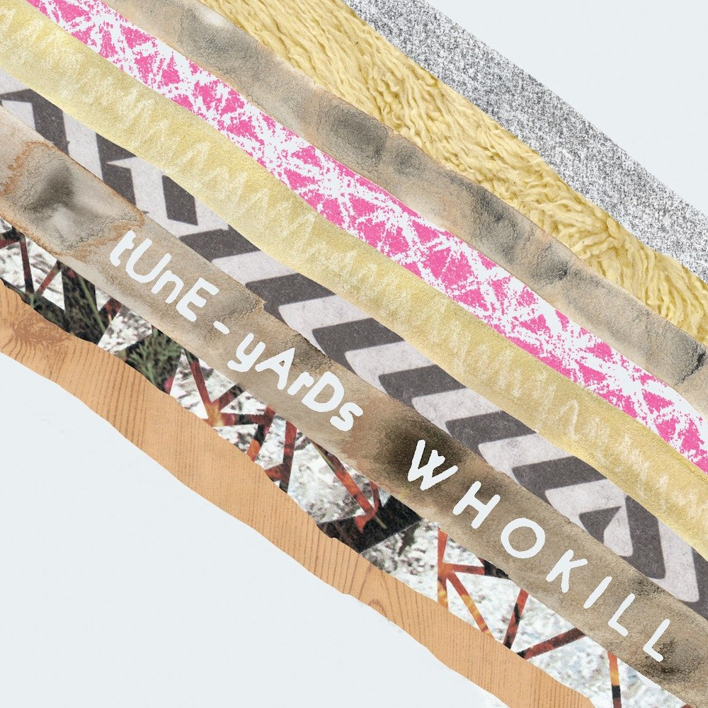 tUnE–yArDs – Bizness