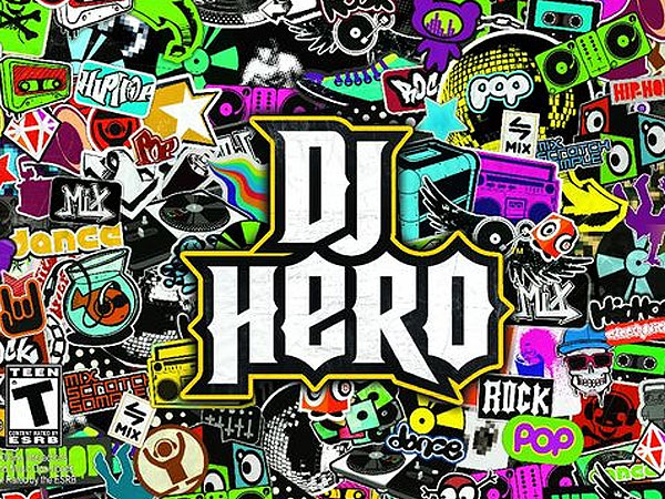DJ Hero – Around The World vs. Bust A Move (Daft Punk x Young MC)