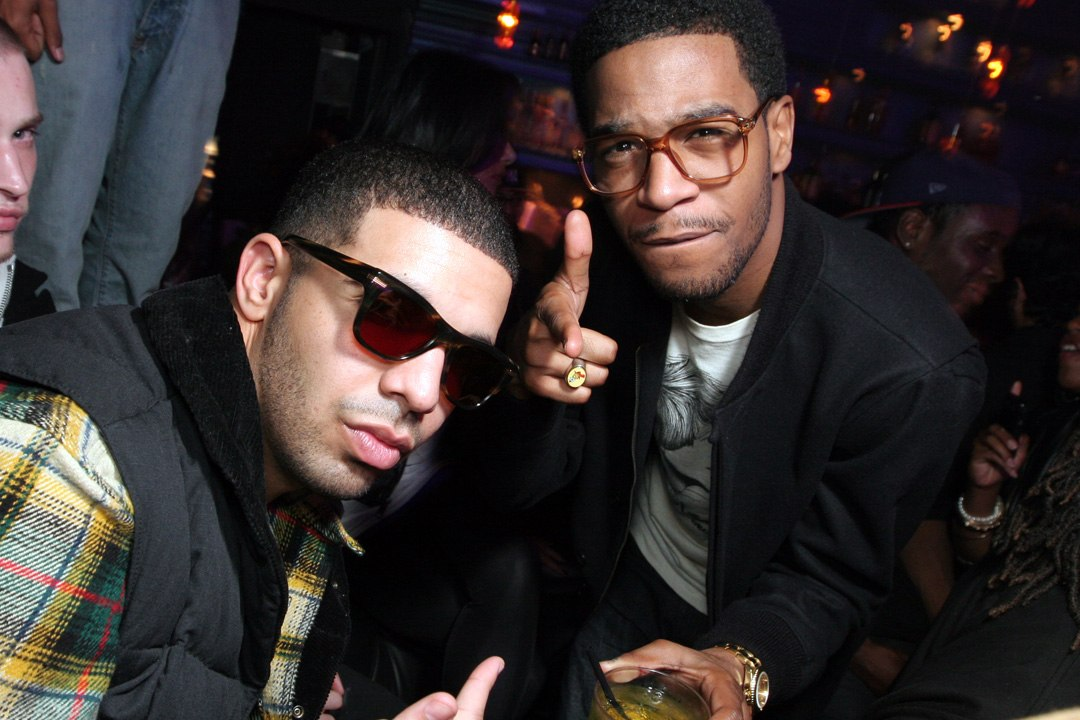 Drake x Kid Cudi & David Guetta – Memories To Blow