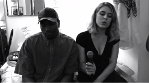 """Watch Emma Schlamme, Vinson Fraley, Mike Haldeman, Dillon Treacy Cover Kwabs' """"Last Stand"""""""