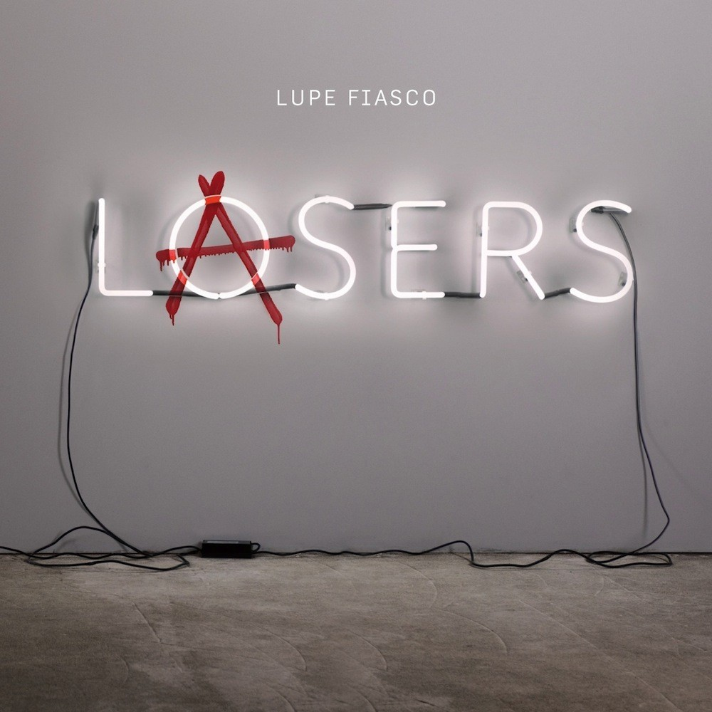 Lupe Fiasco – All Black Everything