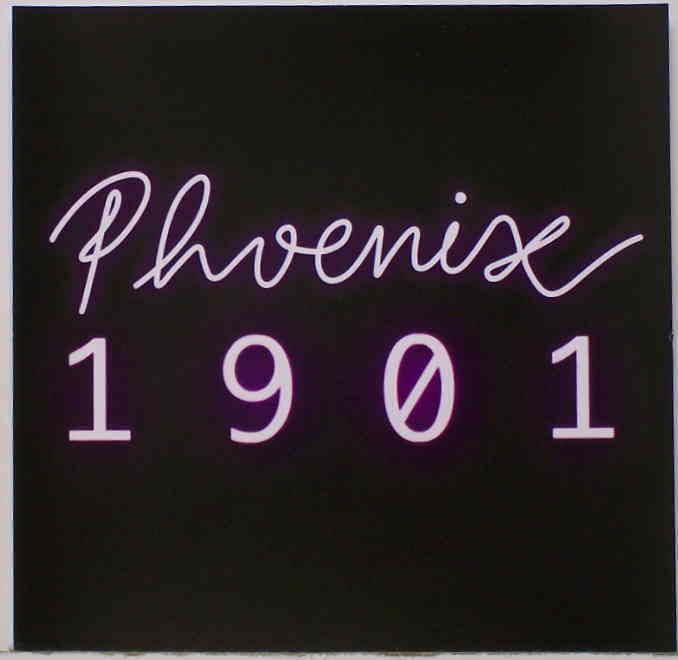 Phoenix x Ludacris – Low In 1901
