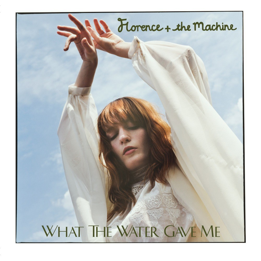 Florence and the Machine – What the Water Gave Me