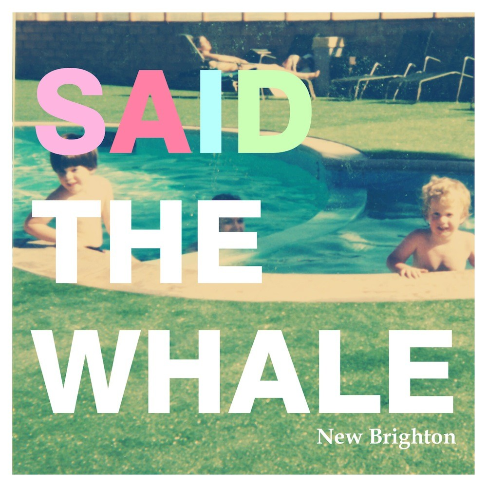 Said The Whale – Lines