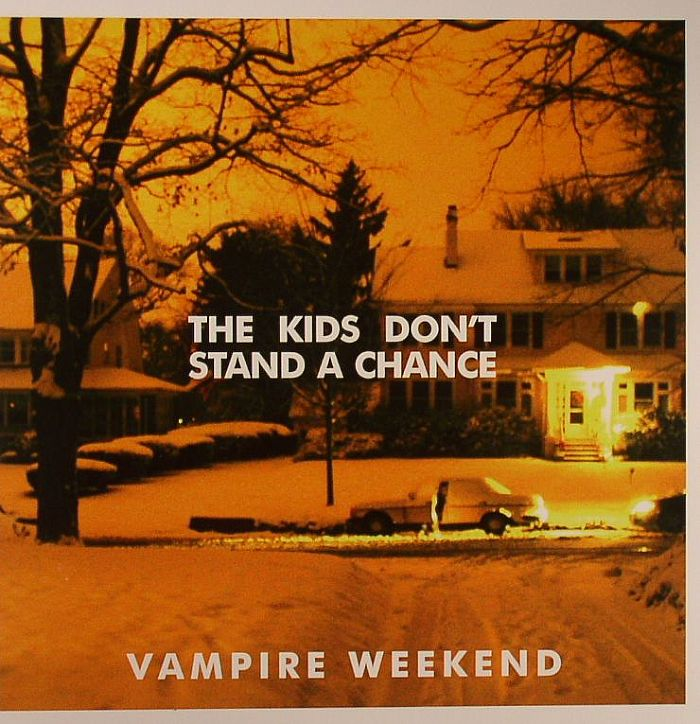 Vampire Weekend vs. Miike Snow – The Kids Don't Stand A Chance