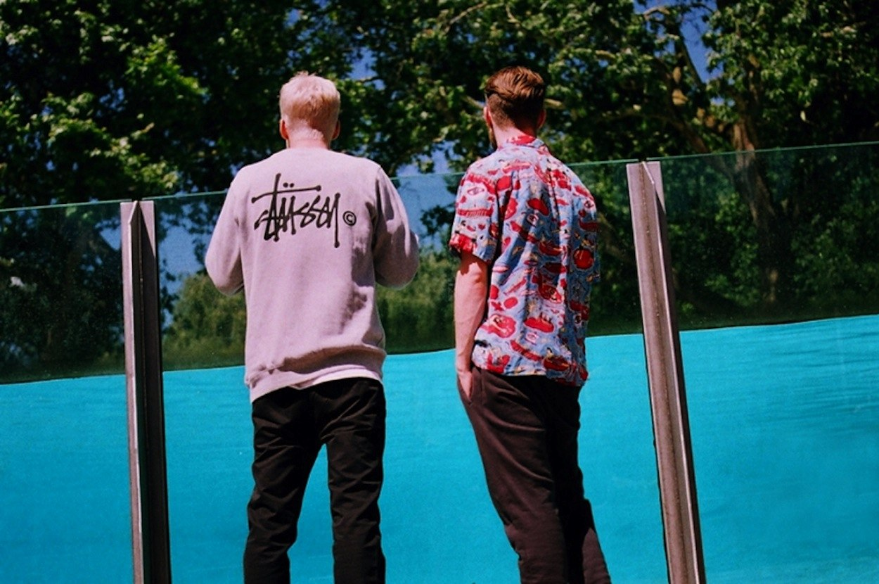 Win 2 Tickets to See Snakehips in New York