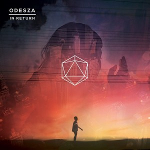 ODESZA - Say My Name (feat. Zyra)