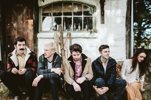 Interview: The Paper Kites