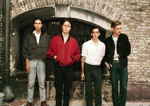 Iceage - Forever
