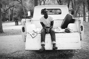 Introducing: Leon Bridges