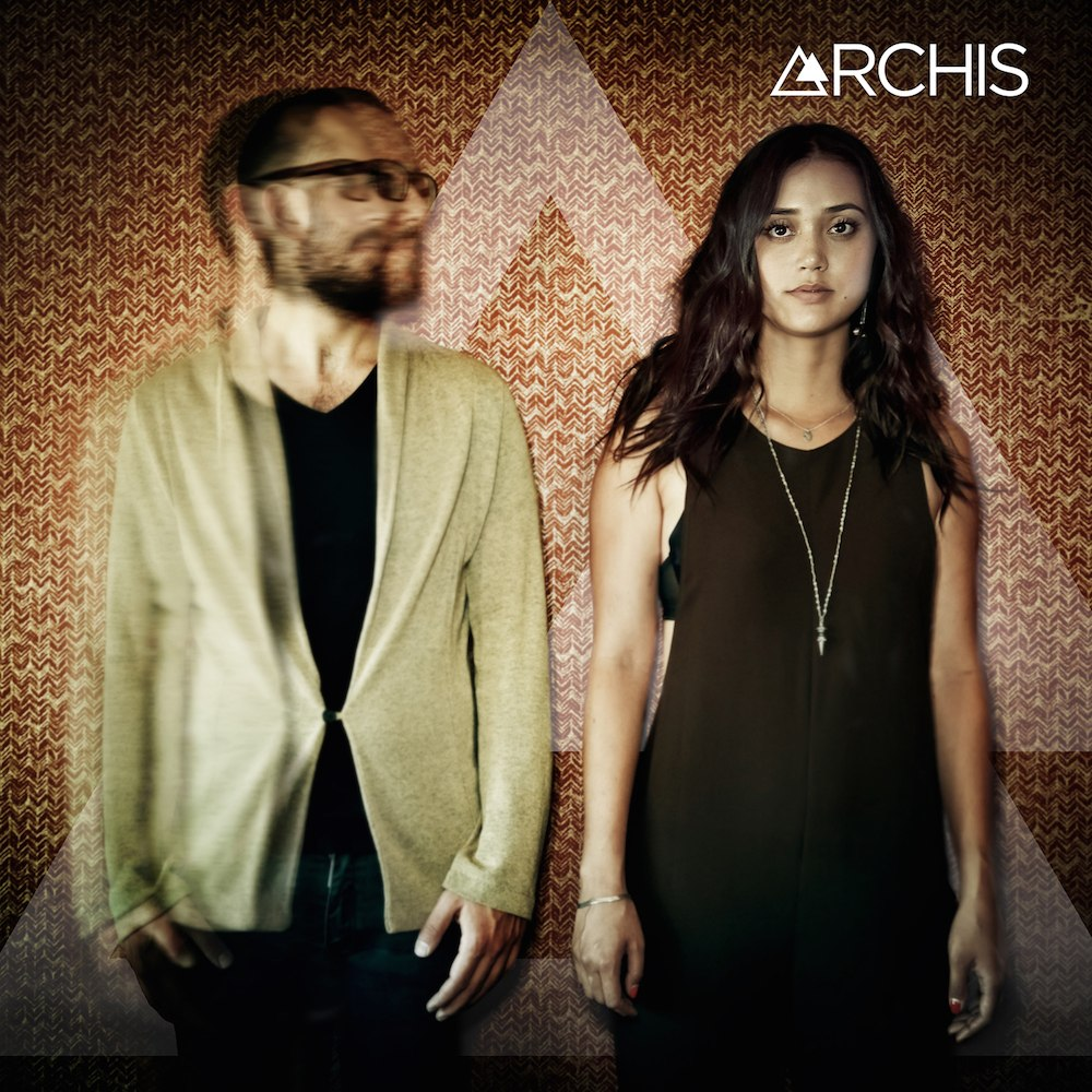 Archis - Archis EP