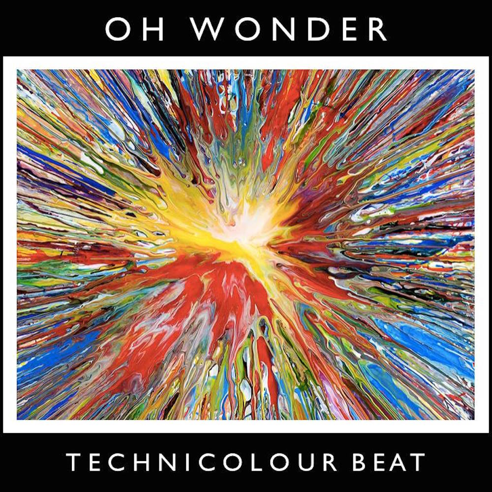 Technicolour Beat