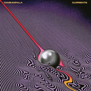 Tame Impala - Cause I'm A Man