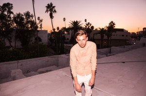 "Flume - ""Never Be Like You (feat. Kai)"""