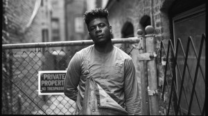 "Mick Jenkins, BADBADNOTGOOD Cover TheSenseiBlue's Goofy Earworm ""On The Map"""