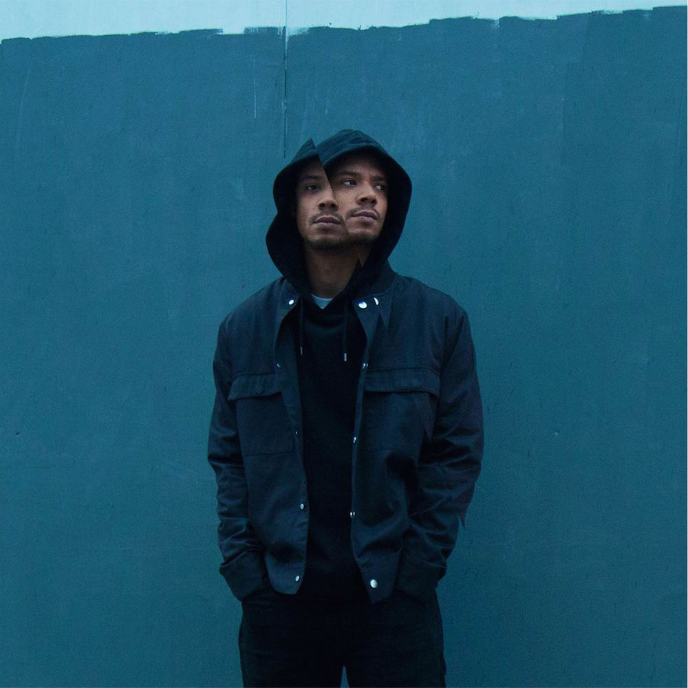 Raleigh Ritchie - Keep It Simple (feat. Stormzy)