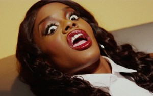 Azealia Banks Fux With Sam Smith, OSHUN, Very Few Others